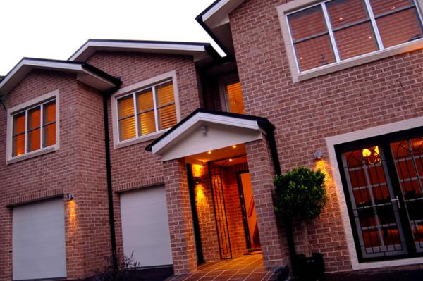 External Home Design